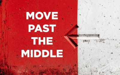 Move Past The Middle