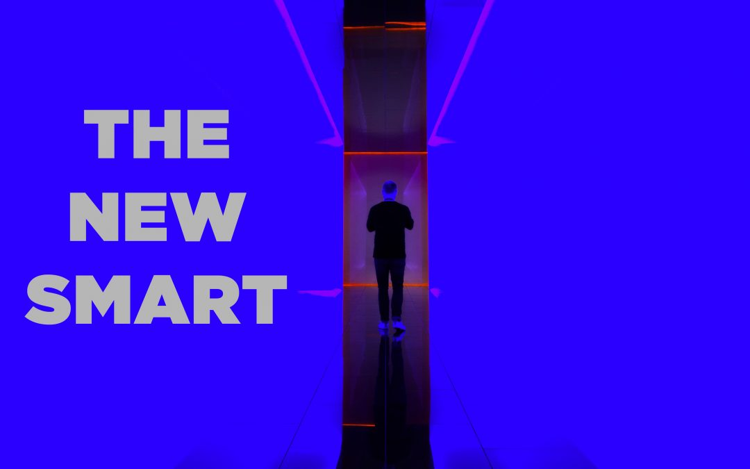 The New Smart